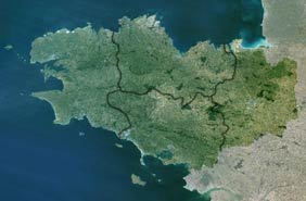 Carte interactive des points de vente